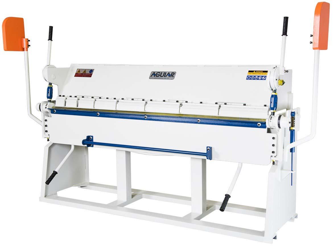 Fábrica de dobradeira